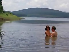 Roxanne Pallett  Totaly nude