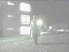 night streetwalking tranny hooker