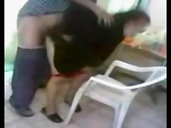 Indian horny Ahmedabad aunty fucked by boss in office with great moaning