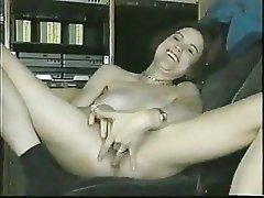 Horny Allison 2