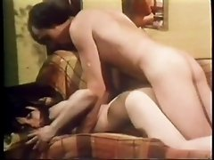 Two Hot John Holmes Scenes In One