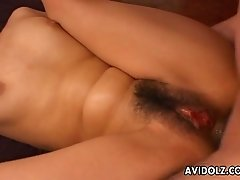 This exotic nympho loves anal sex because anal orgasm is different