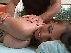 Big Titty Massage