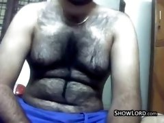 impressive indian gay guy