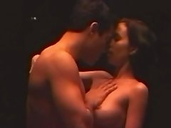 Lexa Doig Celeb Sex Video