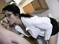 Curious Mom Finds Cum Pills Do Work