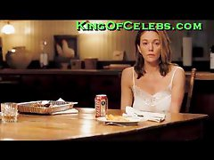 Diane Lane in her panties with some very hard pokies
