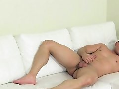 Long leged female agent fucking on casting
