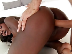 Any guy that has dick this size can fuck Noemie Bilas