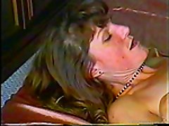 An amateur gets her pussy fucked by a much older guy