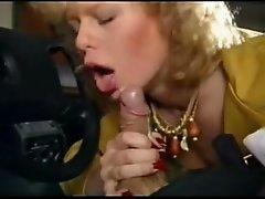 Karine Hornel Blowjob Auto