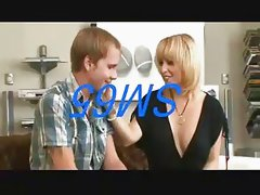 Blonde Mom Sophia Mounds SM65
