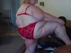 lap dance