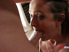 Andi Rye never fails to get man hard and she loves missionary position