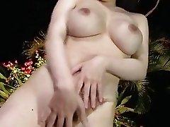 Sofia Takigawa uses tits and lips to deal a big dick