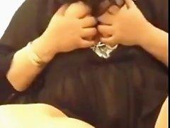 saudi niqab woman masterbate