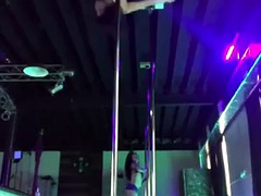 noma hill pole dancing