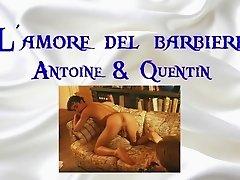 DucaDiMantua - The love of the hairdresser