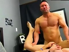 Male porn movie and free gay men trucker videos He gets on h