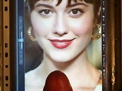 Mary Elizabeth Winstead Cum Tribute 3