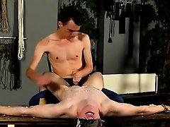 movies of cartoon gay naked men having sex Poor Matt finds h