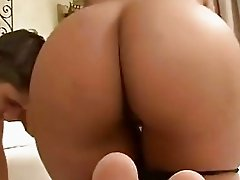 Brazilian Femdom (Keep Your Face and Lick My Ass I)