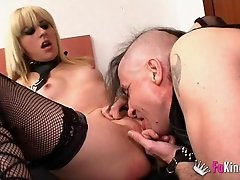 Nora Barcelona wants to play with a nasty lover's cock