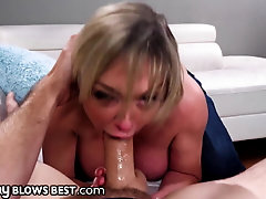 MommyBlowsBest My Step Mother Sucks Dick