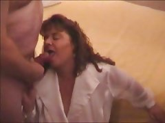 BBW Stacy Cum Party