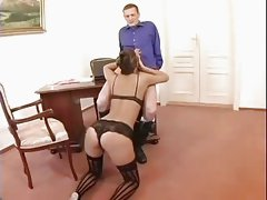 good secretary