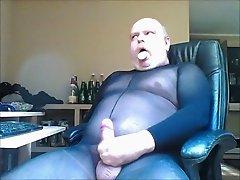 Masturbator-Jens
