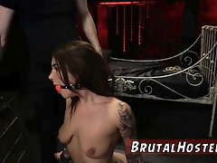 Secret agent bondage and slave girl licks girls feet Excited