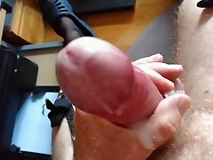Stroking and cuming