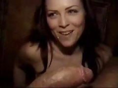 Girl Making Boyfriend To Cum Again After He Did Once