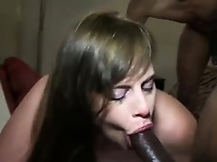 White pawg virgo fucked by bbc rom Yon from 1fuckdatecom