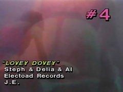 Classic 80's Scene from ETV