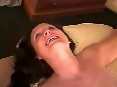 Very Slutty Wife Takes On 2 Black Guys