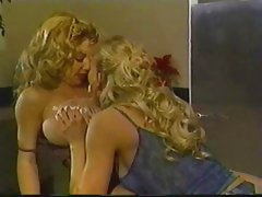Keri Windsor and Kiki Daire