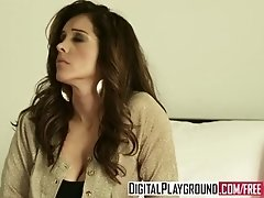 francesca le erik everhard - just like mom scene 1 - digital