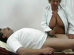 Milf-massage
