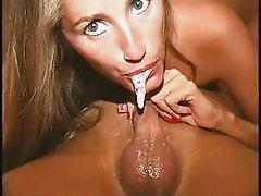 Home made creampie