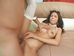 Alexis Love  - Creampie