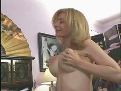 Nina Hartley Mature Porn Videos.